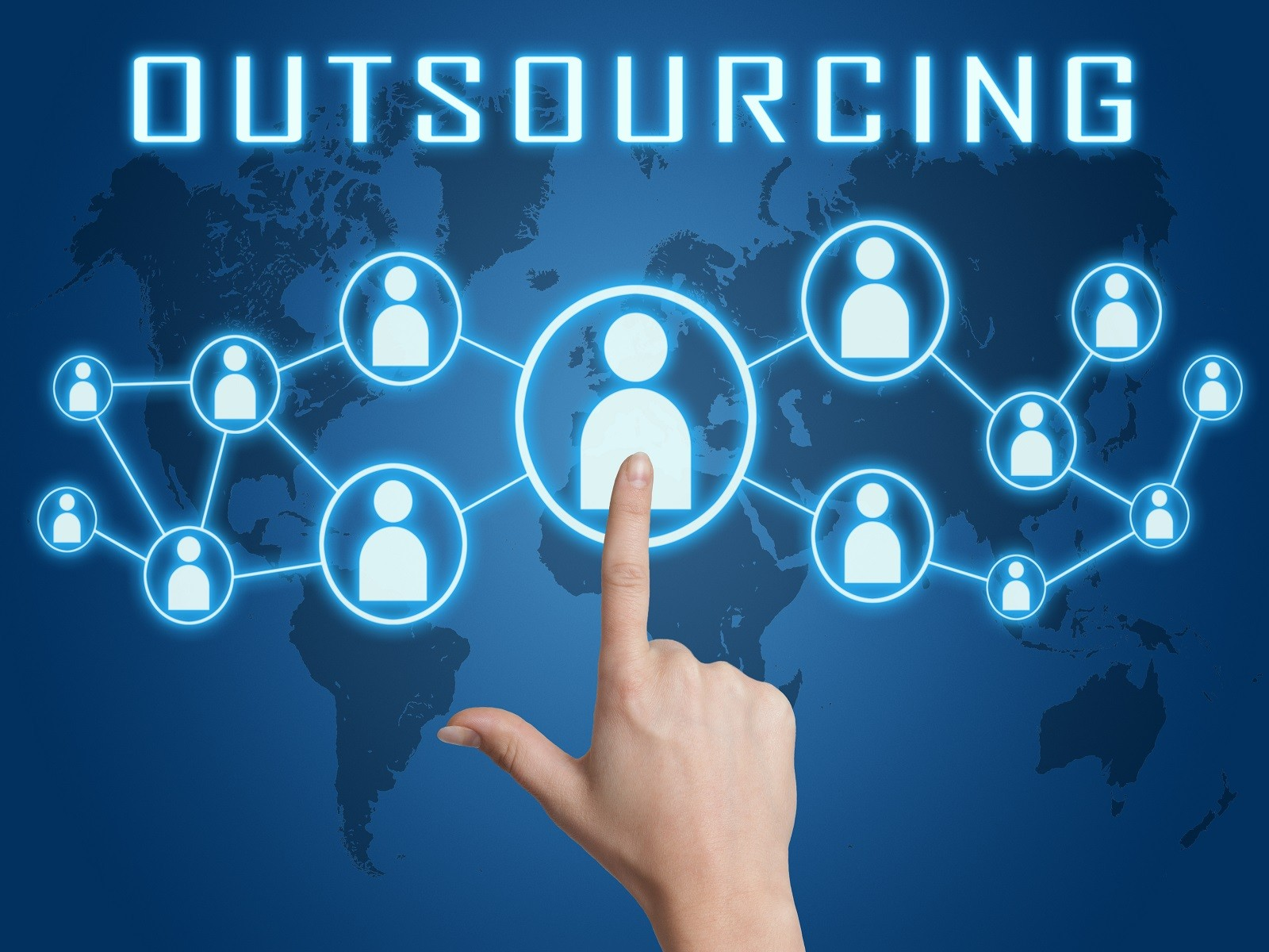 7 Reasons Why Outsourcing Your Bookkeeping Can Save Your Business