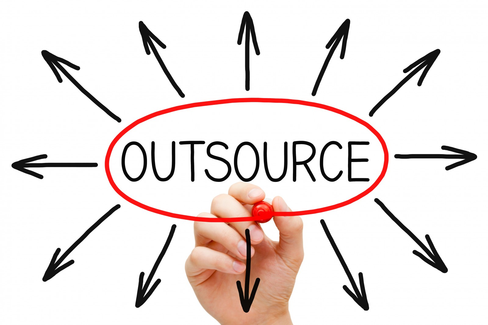 5 Reasons to Outsource Accounting and Bookkeeping Services to Bright Outsource Bookkeeping