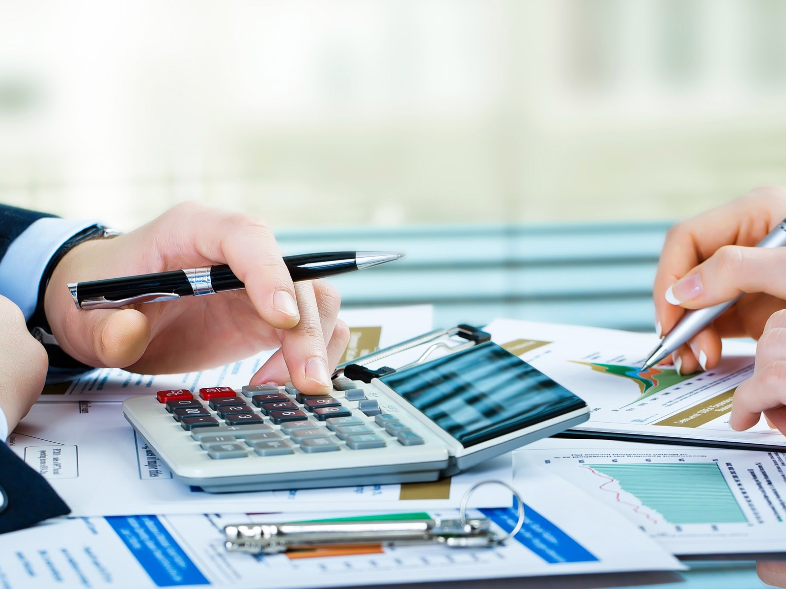 Five Things Every CPA Should Look For When Outsourcing Bookkeeping Services