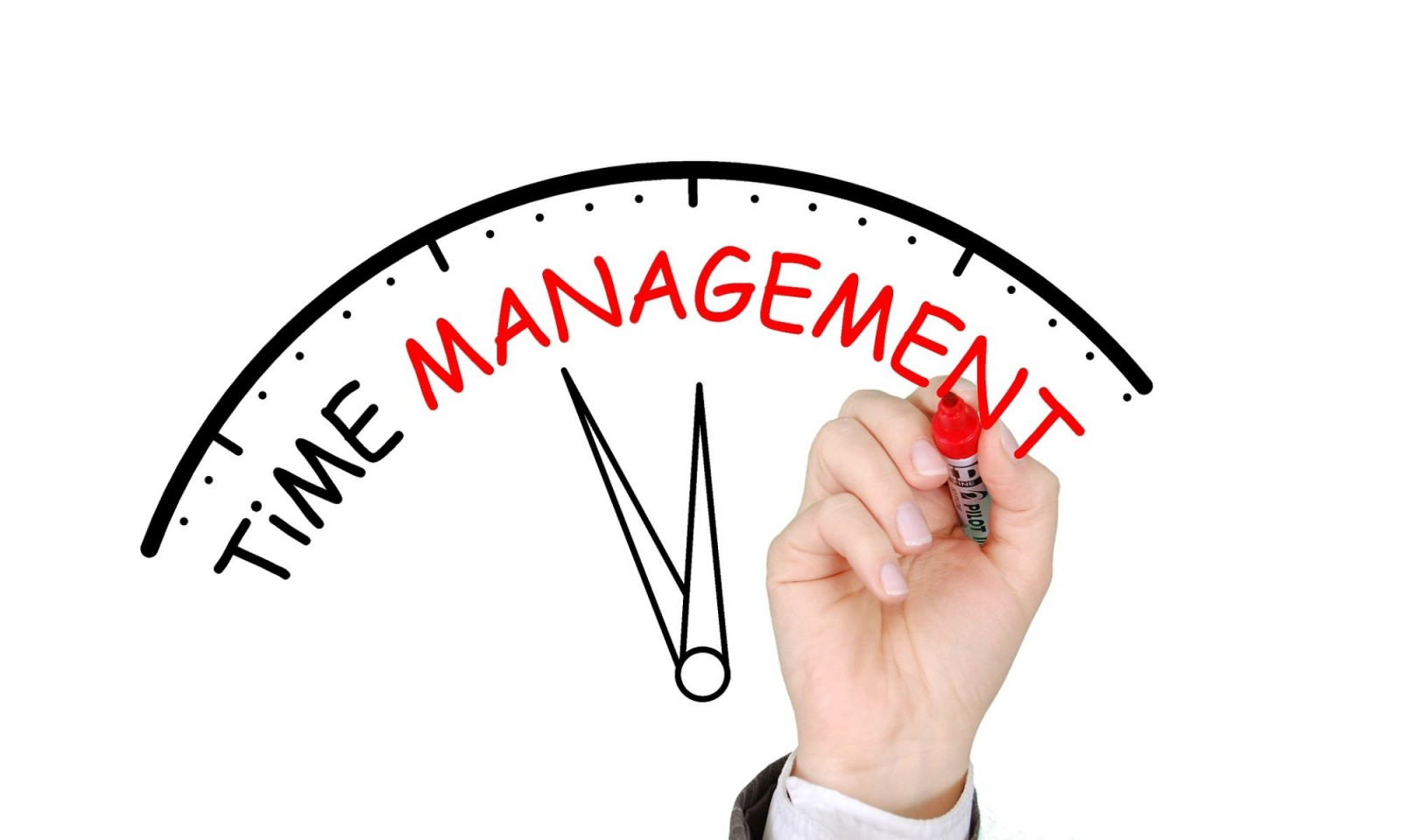 Is It Difficult To Manage Your Time In Outsourcing Business?
