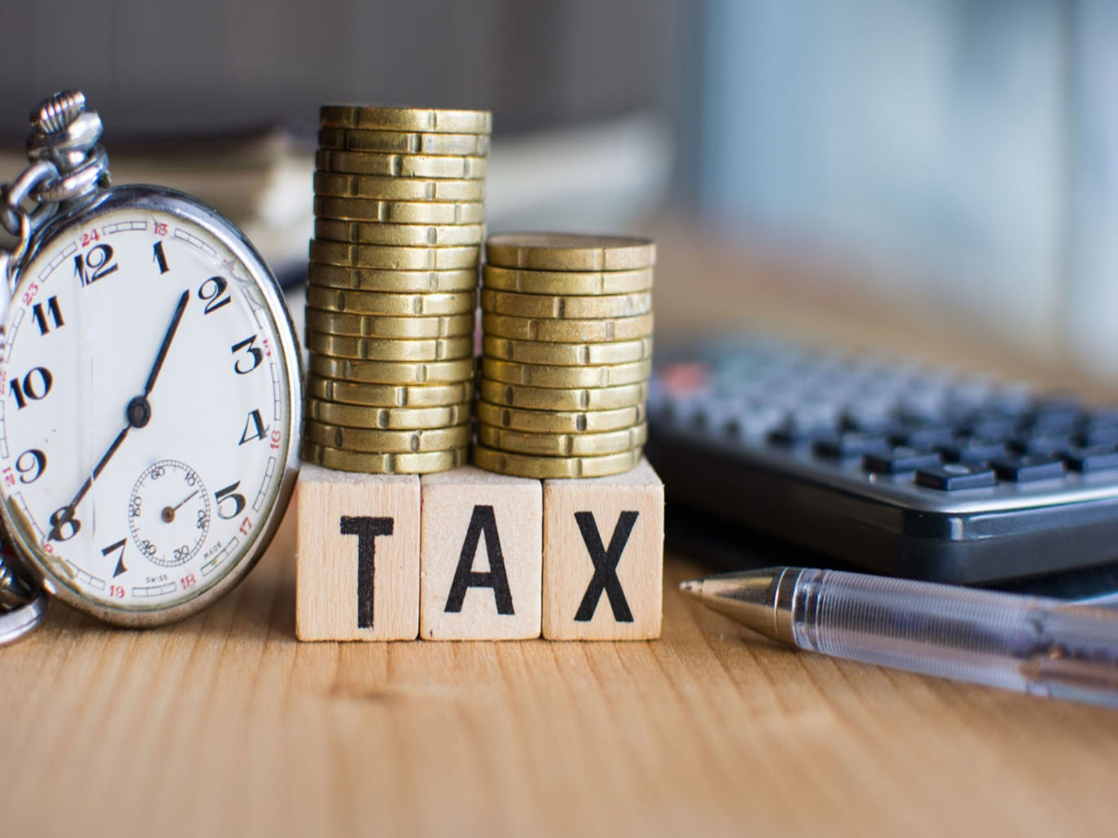 Tax Season: Why you need to outsource your Taxation Services?