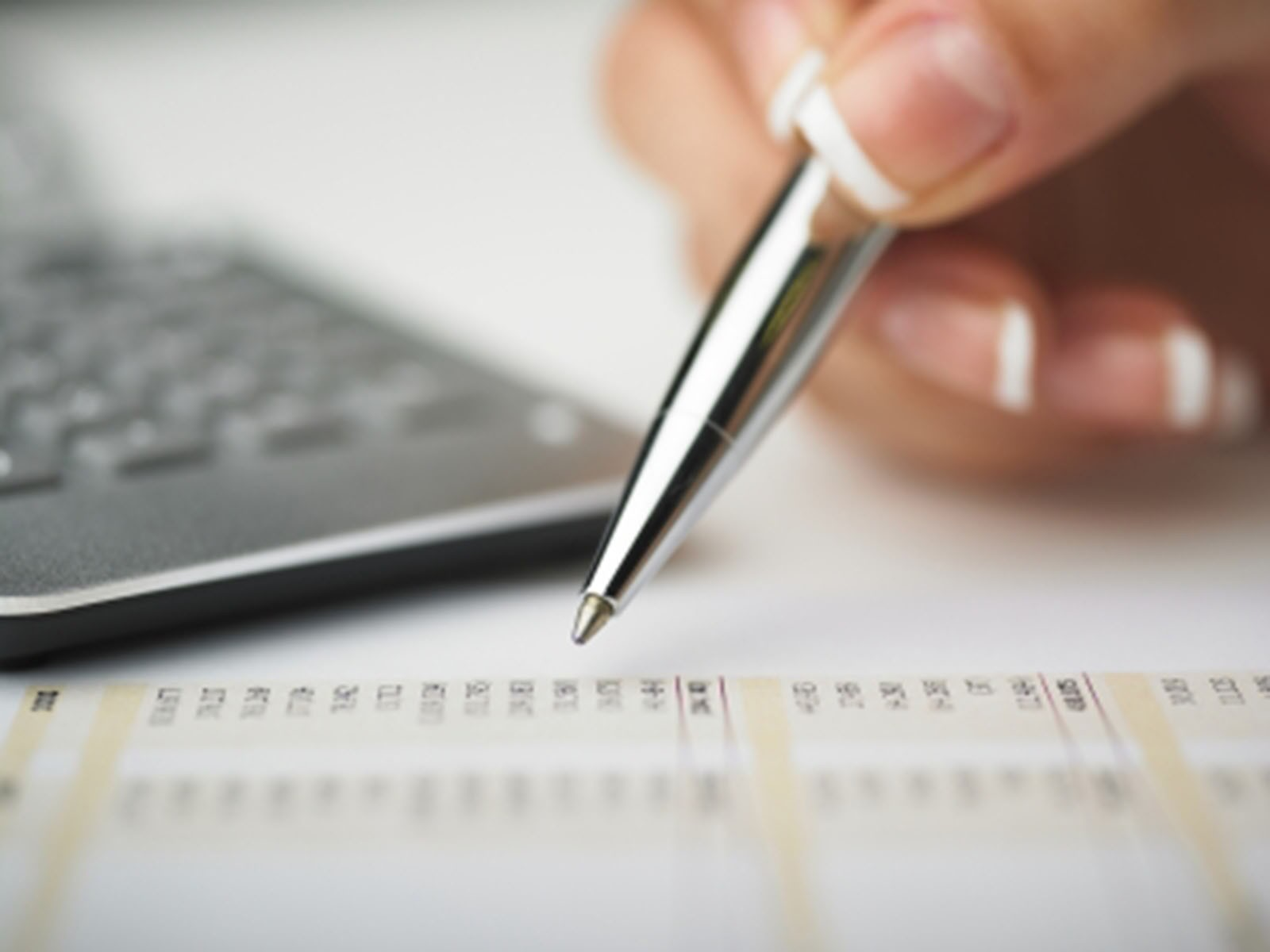 Benefits of Outsourced Bookkeeping & Accounting