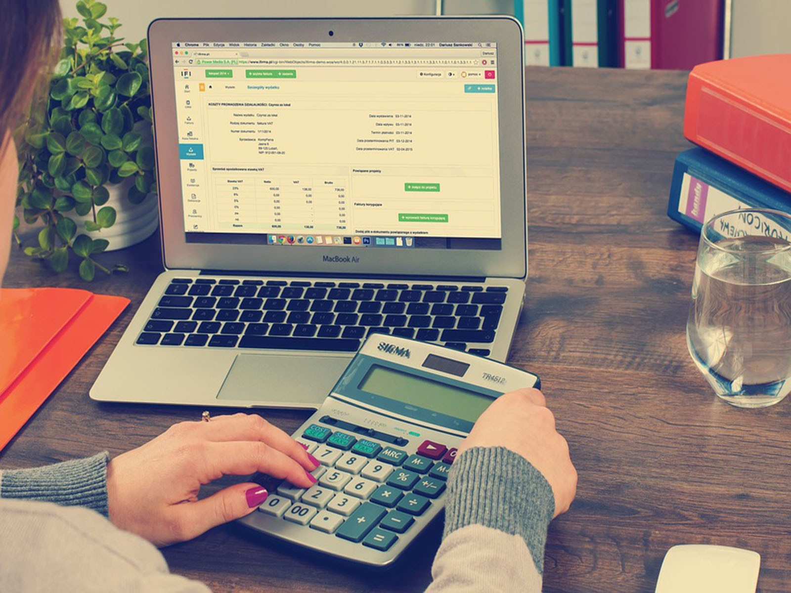 Outsource Your Bookkeeping: Manage Less and Gain More
