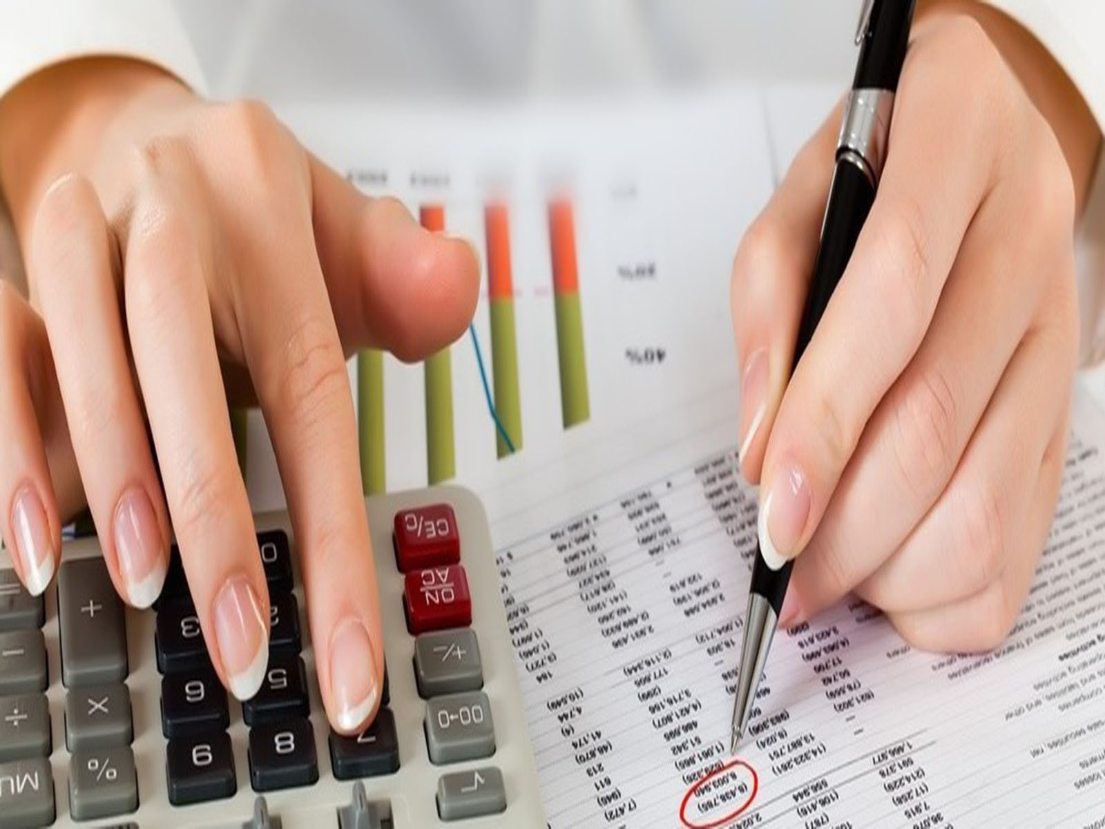 Outsourcing Bookkeeping Tasks To Keep Bank Statements Balanced