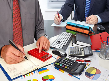 Traits of a Superior Accountant